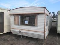 Static Caravan Mobile Home 28x10x2bed Delta Santana SC5327