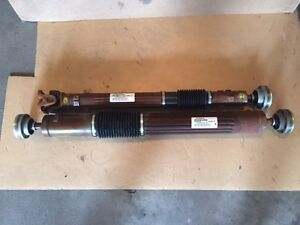 Jeep Rubicon Hard Rock Drive Shaft