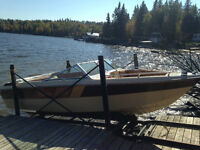 1983 Thundercraft-Reduced Price for quick sale