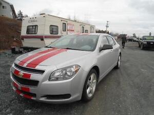 SUPER DEAL FOR 2011 MALIBU !!!  FINANCING AVAILABLE !