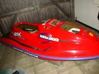 Jetski spares Seadoo XP SPX GTX GTi RXP GS GSX Kawasaki Xi STX ULTRA Yamaha GP760 800 GP1200 XL1200