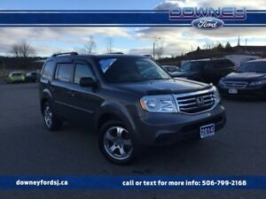 2014 Honda Pilot LX AWD 7 Passenger Hard To Find!!!!