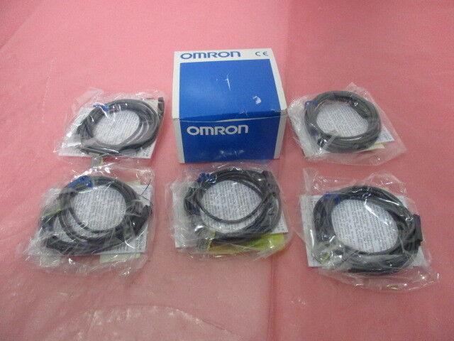 5 Omron TL-W3MC1 Proximity Switch, 450117