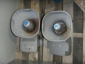 For Sale USED  Pumps/Alarm Horns/Electrical Box/ Motors/ Furnace