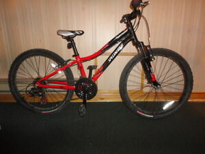 Bike / BICYCLETTE SPECIALIZED HOTROCK C24  Almost New