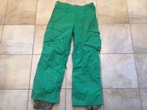Burton Unisex Snowboard/Ski Pants size Large