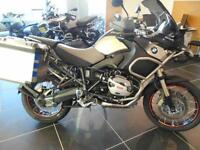BMW R 1200 GS ADVENTURE 2013 90yr 2013
