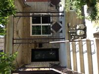 ...Newly renovated 3 Bed + 2 Bed + Parking- Little Italy
