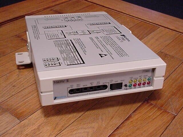 ADC Kentrox TServ II 77965  L1 T1 CSU