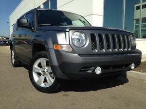 2013 Jeep Patriot Sport/North Heated Seats, A/C, Cruise Control