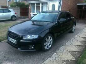 2010 IMMACULATE AUDI A4 B8 1.9 TDI ,FULLY LOADED 6 SPEED,EXCELLENT RUNNER,PX/OFFERS WELCOME!!!!!