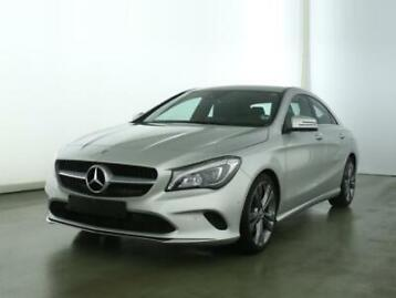 mercedes-benz cla 180 urban aut met pts, gps, led, ... ...