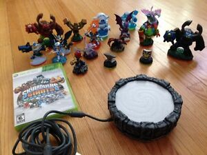 Skylander's Giants, starter pack, Blizzard Tree-Rex