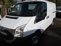 2013 Ford Transit 2.2TDCi 100PS 280 SWB NO VAT 90,000 MILES GUARANTEED