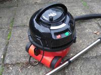 Numatic Henry vacuum cleaner HVR 200-12