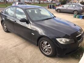 BMW 320 2005 (55Reg) AUTOMATIC