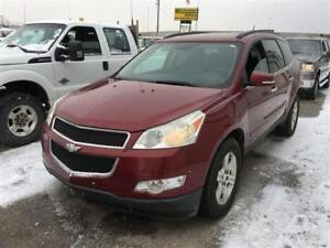 2010 Chevrolet Traverse 2LT AWD ** LEATHER **