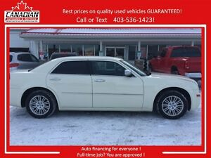 2010 Chrysler 300 Touring LOADED $8500 FINANCING