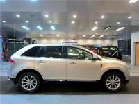 2011 Lincoln MKX AWD  NAVI  Certified 100% Credit Approved