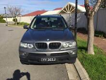 2004 BMW X5 Wagon Sheidow Park Marion Area Preview
