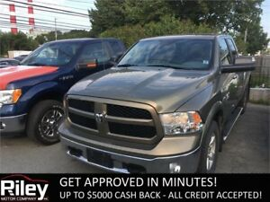 2013 Ram 1500 Outdoorsman STARTING AT $203.39 BI-WEEKLY