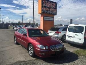 2008 Buick Allure CX**AUTO***ONLY 118 KMS***AS IS SPCIAL***