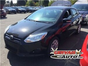 Ford Focus SE A/C 2014