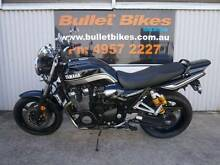 2014 YAMAHA XJR 1300 IMMACULATE CONDITION Mackay 4740 Mackay City Preview