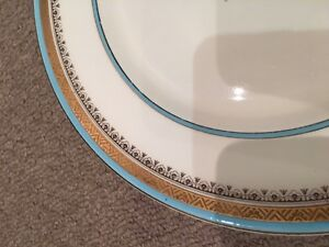 *NEW LOW PRICE* MYOTTS ROYAL CROWN Antique China For Sale! Oakville / Halton Region Toronto (GTA) image 1