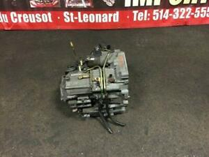 JDM HONDA CIVIC AUTOMATIC TRANSMISSION 2001-2005 INSTALLATION INCLUDE FOR SALE