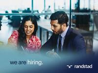 Recruitment Coordinator - Markham 33516