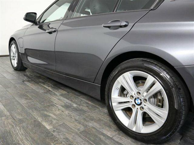 Image 11 Voiture Européenne d'occasion BMW 3-Series 2016
