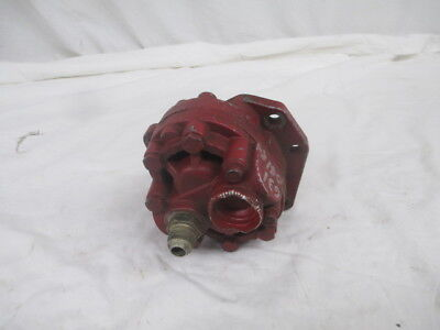 International Harvester Hydraulic Pump 631041r91