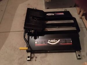 3100 Pullrite 5th Wheel Hitch