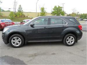 2012 Chevrolet Equinox LS, Bluetooth, Cruise Control, Hitch Kingston Kingston Area image 5