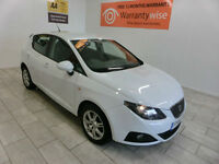 2012 Seat Ibiza 1.2TDI CR S Copa ***BUY FOR ONLY £24 PER WEEK***
