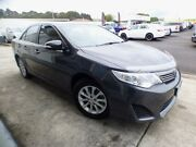 2013 Toyota Camry ASV50R Altise Grey 6 Speed Automatic Sedan Devonport Devonport Area Preview