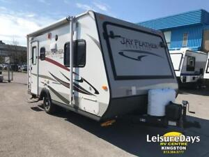 2014 Jayco Jay Feather X17Z