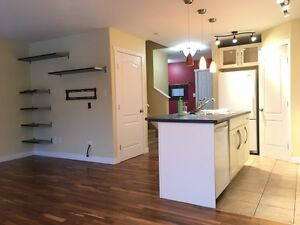 Half Duplex In Rutherford-finished basement,double garage