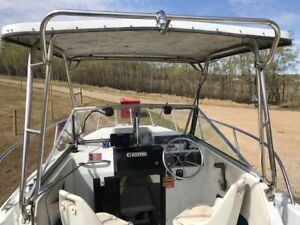 Reinell Lake Boat for Sale