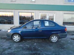 Toyota Echo  2003, Automatique!!!