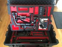 DJI Ronin - Priced for quick sale