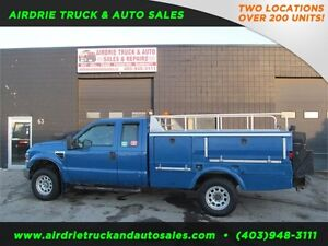 2008 FORD F-250 TOMMY TAILGATE VMAC