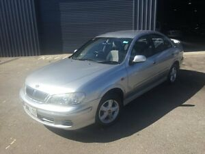 2003 Nissan Pulsar N16 Q 5 Speed 5 Sp Manual Sedan Noarlunga Downs Morphett Vale Area Preview