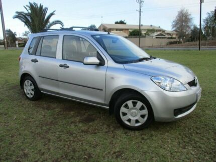 2005 Mazda 2 DY Neo 5 Speed Manual Hatchback Cheltenham Charles Sturt Area Preview