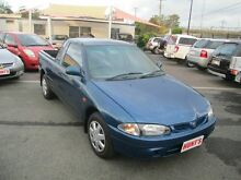 2007 Proton Jumbuck GLi Blue 5 Speed Manual Utility Coopers Plains Brisbane South West Preview