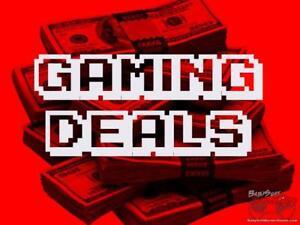 Huge Game Sale