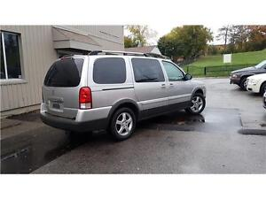 2007 Pontiac Montana SV6 w/1SC Cambridge Kitchener Area image 4