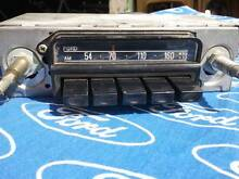Ford AM Radio in working order 76DA-18806-AB Redbank Plains Ipswich City Preview