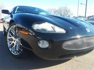 2006 Jaguar XK Series XKR